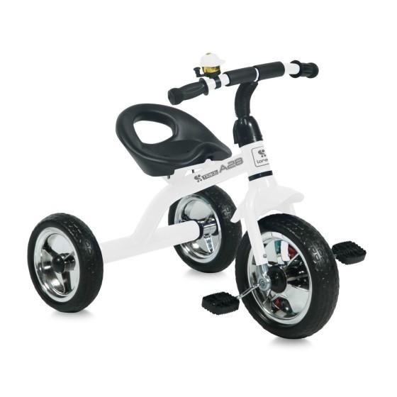 Παιδικό Τρίκυκλο Ποδήλατο A28  White&Black