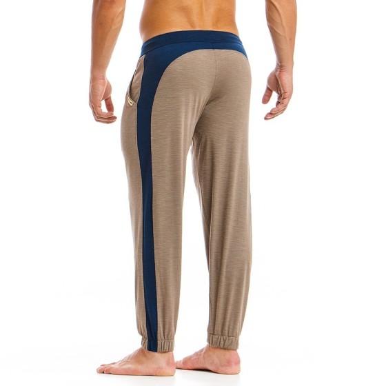 Men's Pants 01861_camel