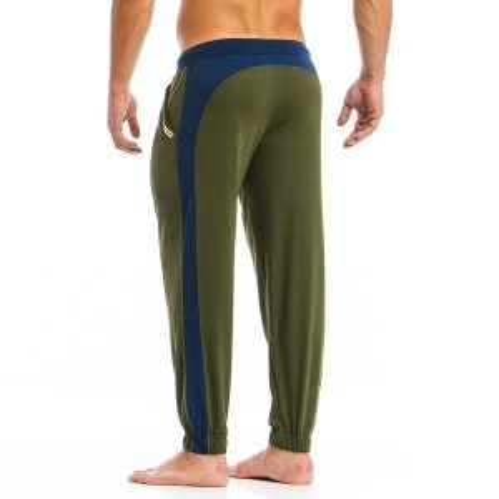 Men's Pants 01861_khaki