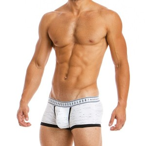 Men's boxer  07821_black