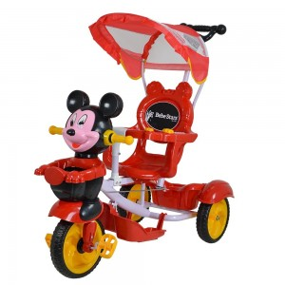 Παιδικό Τρίκυκλο Ποδήλατο Mouse 610-180