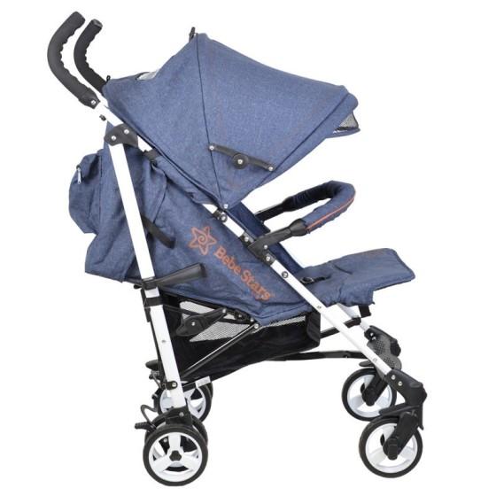 Baby Stroller  ADAM Jean 185-181