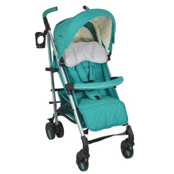 Baby Stroller  Mito Aqua 182-181
