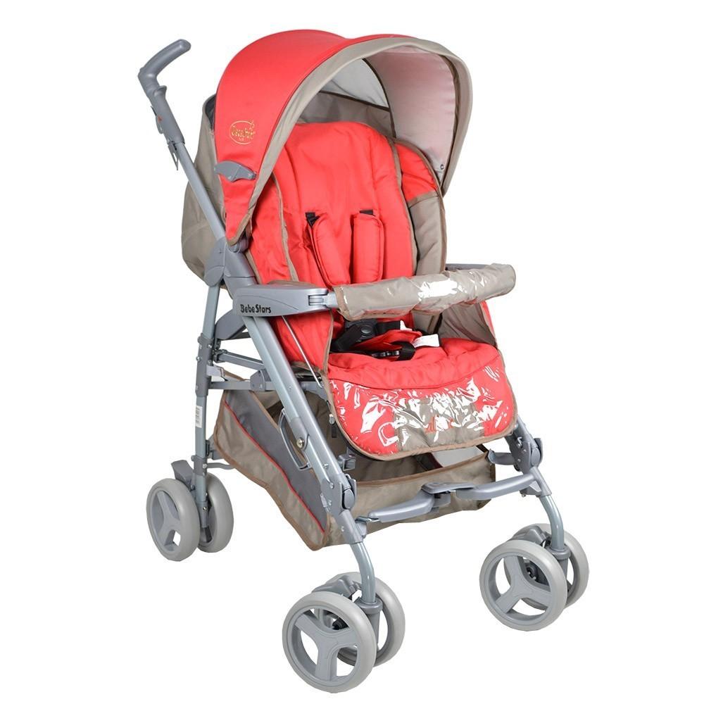 Baby Stroller  Allea Coral 300-180
