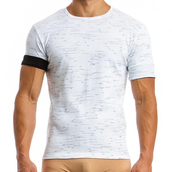 Ανδρικό Τ- shirt 07841_black