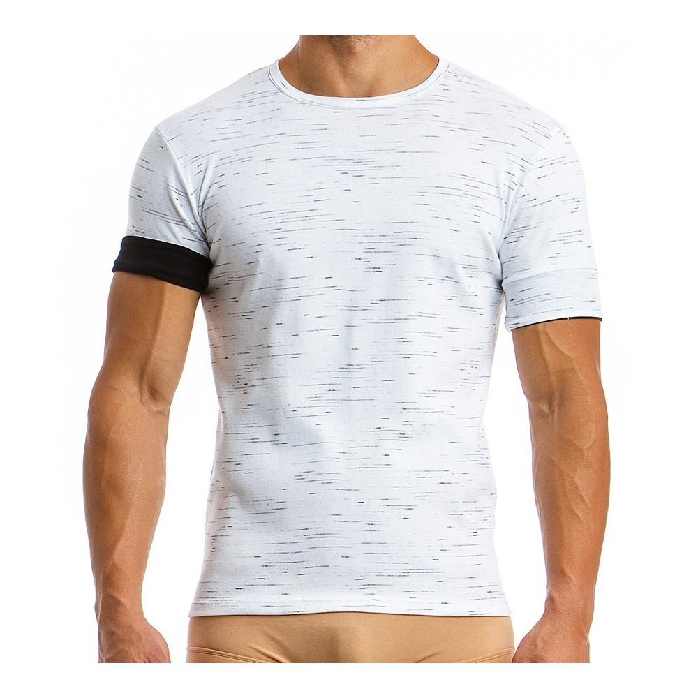 Men's T-shirt 07841_black