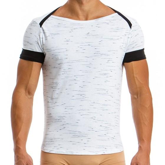 Ανδρικό Τ- shirt 07842_black