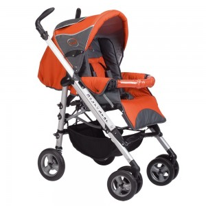 Baby Stroller  Magic System 776-171