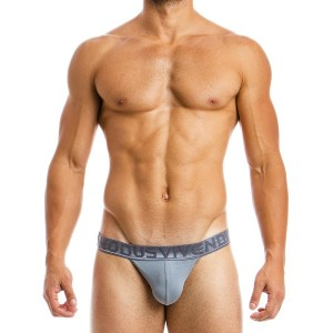 Men's tanga 04812_grey