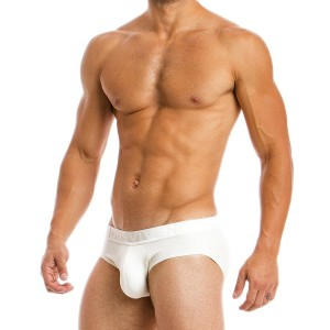 Men's brief 04813_offwhite