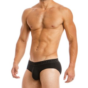 Men's brief 04813_black