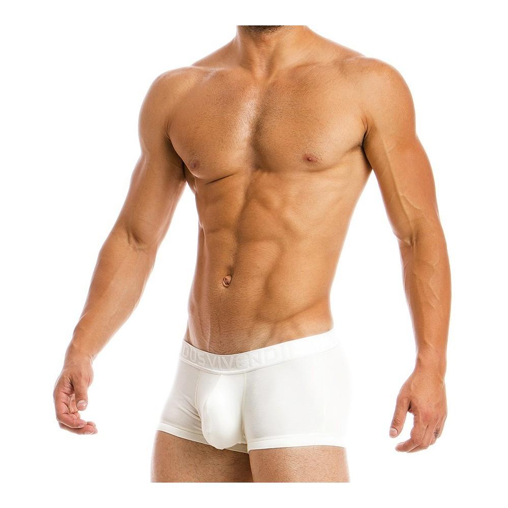 Men's boxer 04821_offwhite