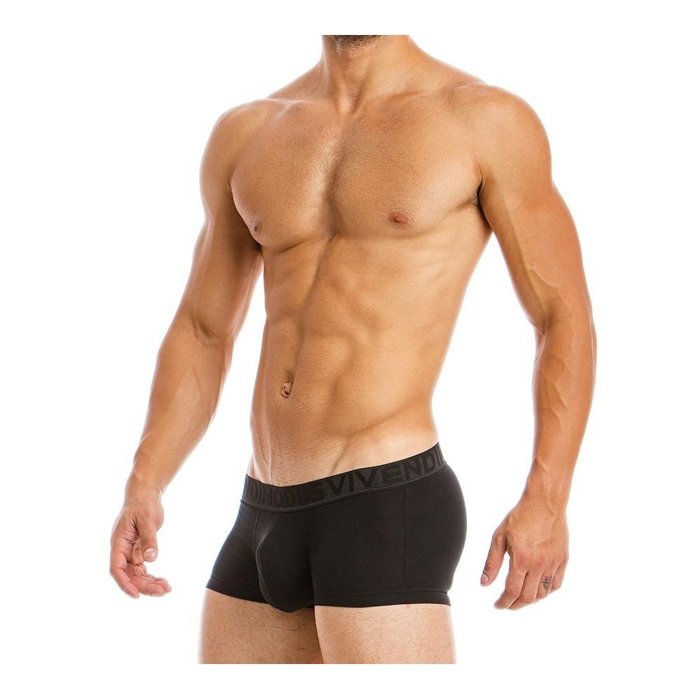 Men's boxer 04821_black