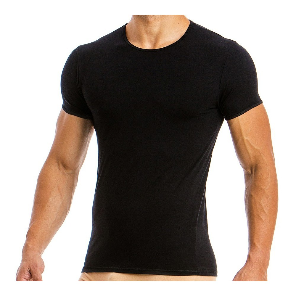 Ανδρικό Τ- shirt 04841_black