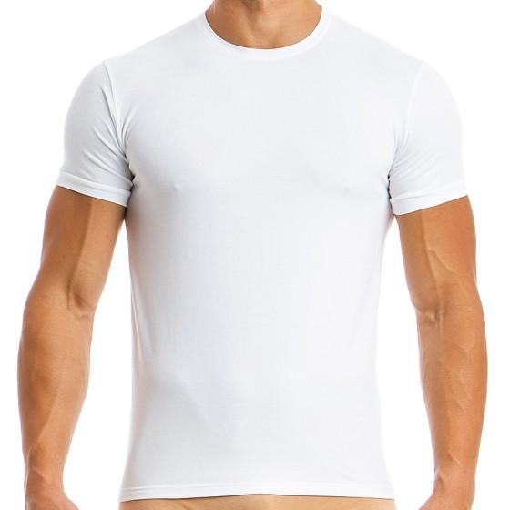 Ανδρικό T-shirt λευκό 02841_white