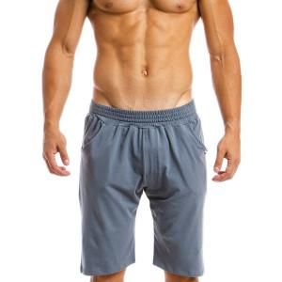 Men's shorts 02861_grey