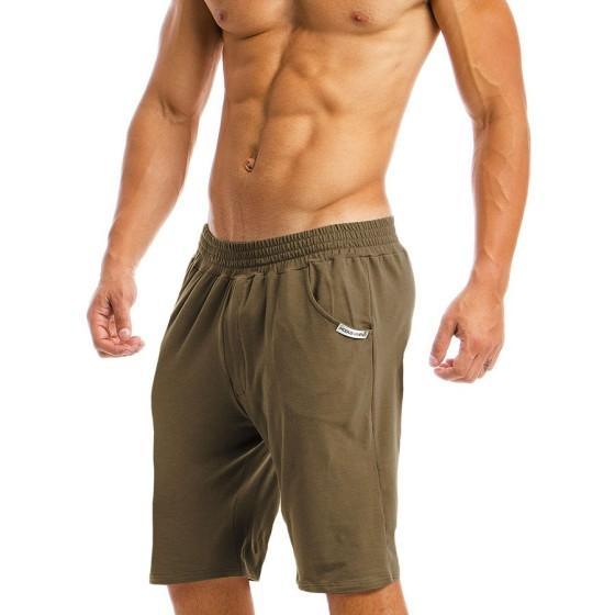 Men's shorts 02861_khaki