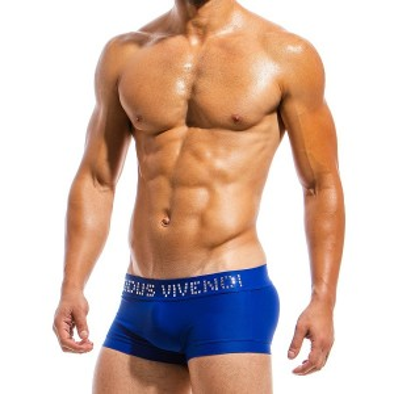 Men's swimwear boxer BS1821_blue