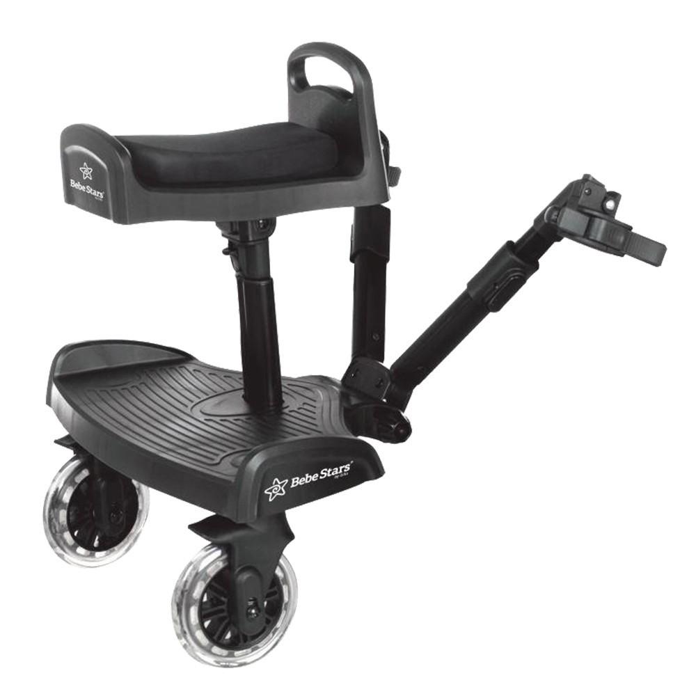 Τρέιλερ για 2ο παιδί με κάθισμα Traction 510-200