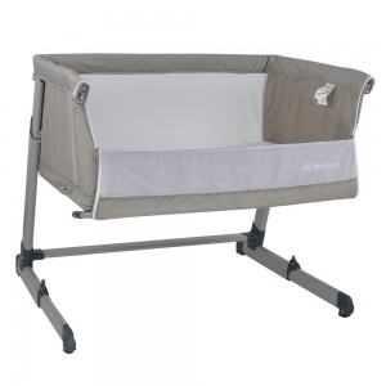 Baby Swing  Side to Side Plus Beige 841-182