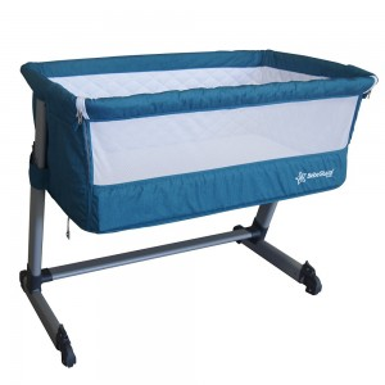 Baby Swing Side to Side Aqua 840-184