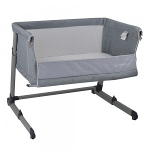 Baby Swing Side to Side Plus Grey 841-186