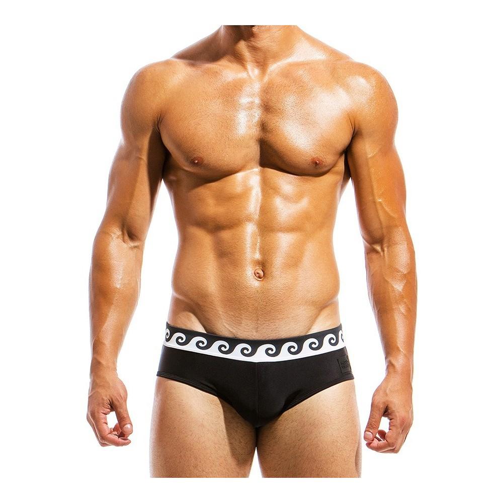 Men's swimwear brief FS1811_black