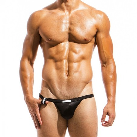 Mens swimwear tanga AS1811_black / S18