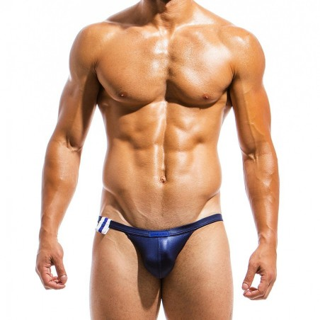 Mens swimwear tanga AS1811_marine / S18