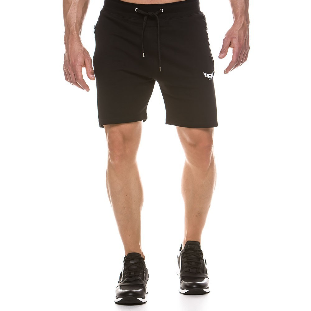 MEN'S TRAINING SHORTS 2146_black