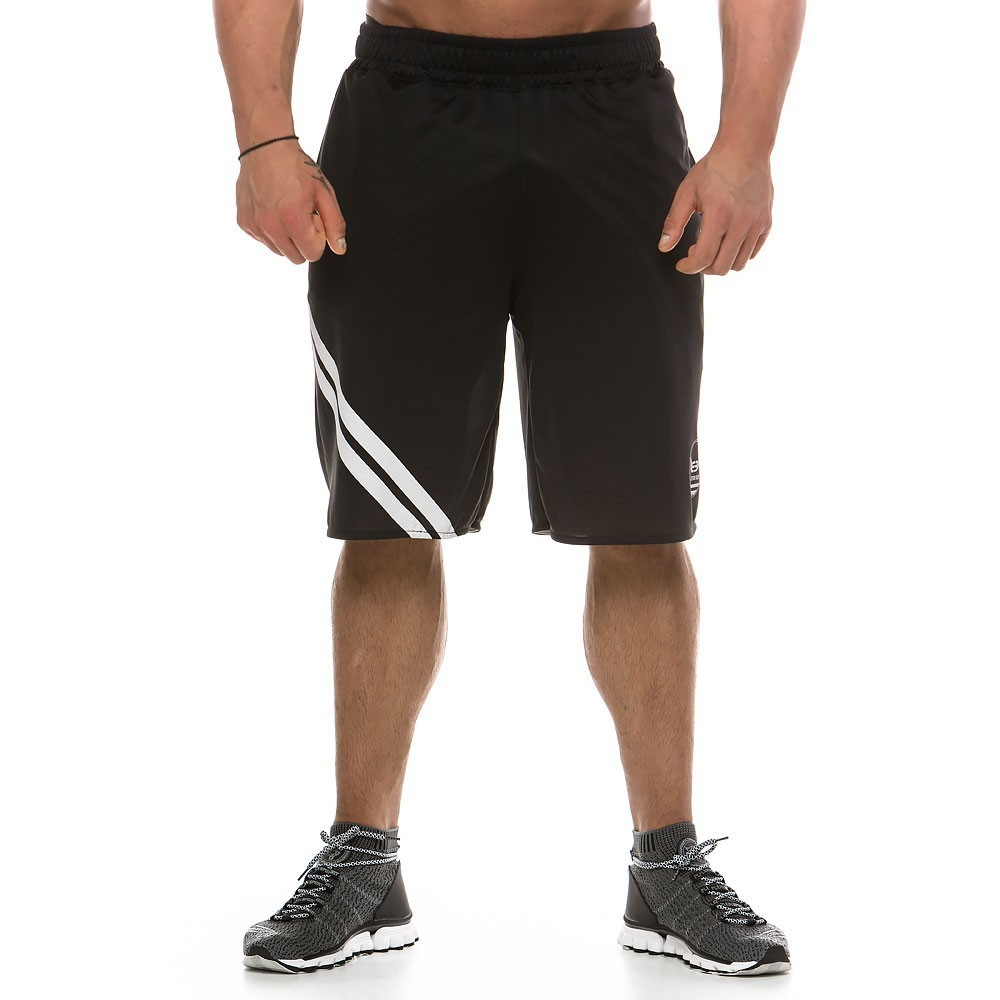 MEN'S TRAINING SHORTS 2132_black