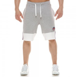MEN'S TRAINING SHORTS 2122_grey
