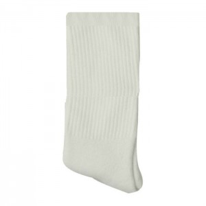 Men's sport cotton socks in white 2101-6000-1_Whi