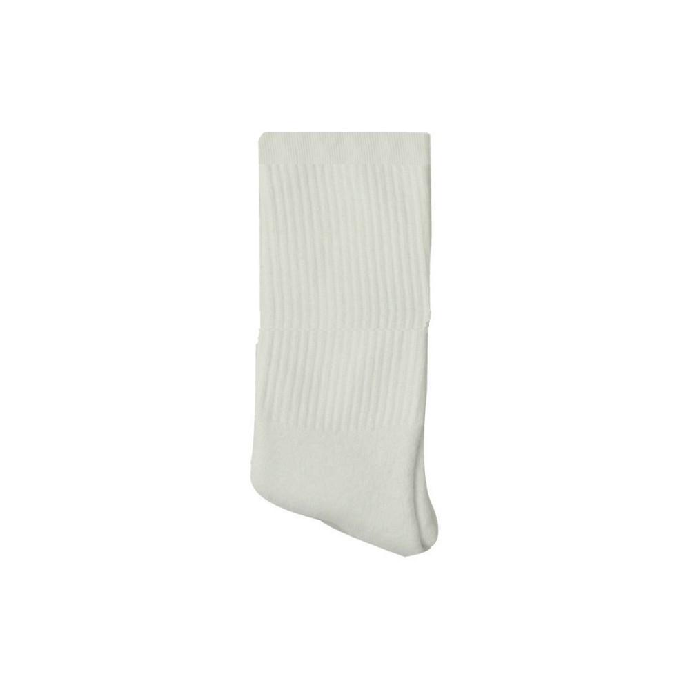 Men's sport cotton socks in white 2101-6000-1_Whi
