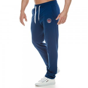 MEN'S SWEATPANTS 2119_blue