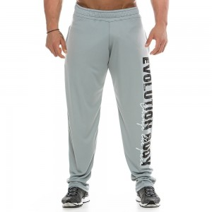 MEN'S SWEATPANTS 2131_grey