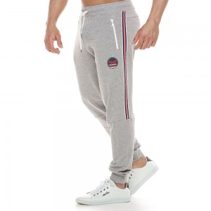 MEN'S SWEATPANTS 2121_grey