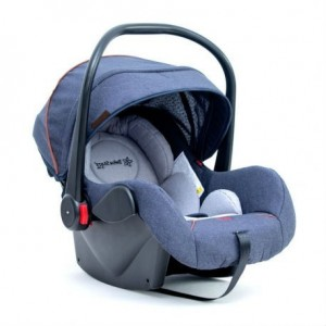 Baby Car Seat  Baby Plus Jean 007-181