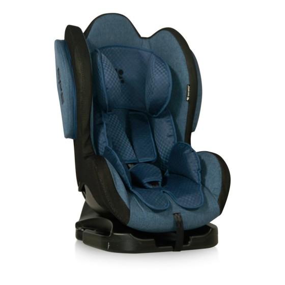 Κάθισμα αυτοκινήτου SIGMA+SPS Blue