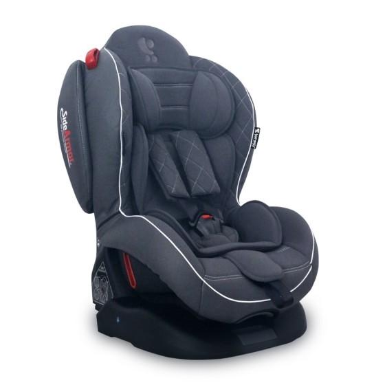 Κάθισμα αυτοκινήτου ARTHUR+SPS Isofix Grey Leather