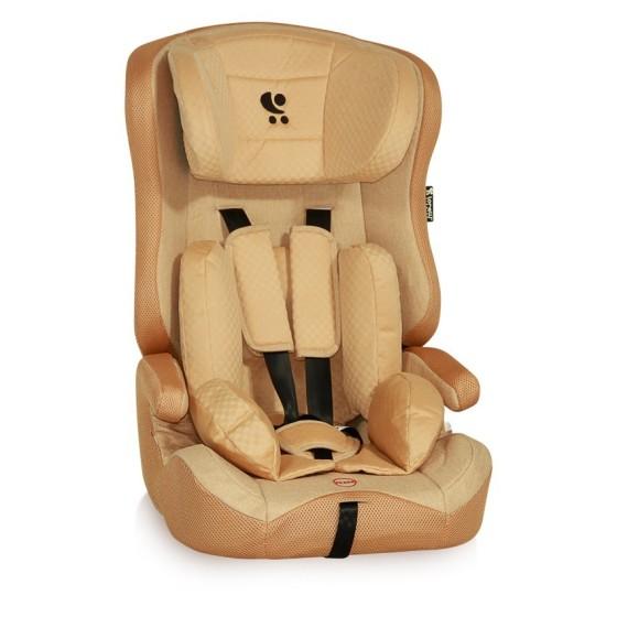 Car Seat SOLERO Isofix Beige