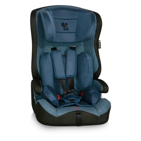 Car Seat SOLERO Isofix Blue