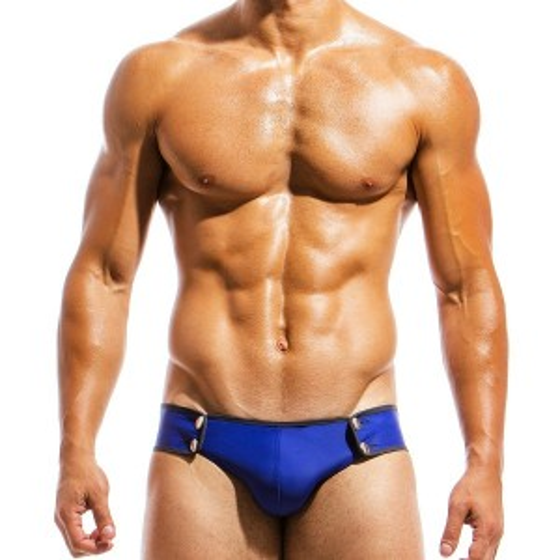 Men's Swimwear brief HS1811_marine