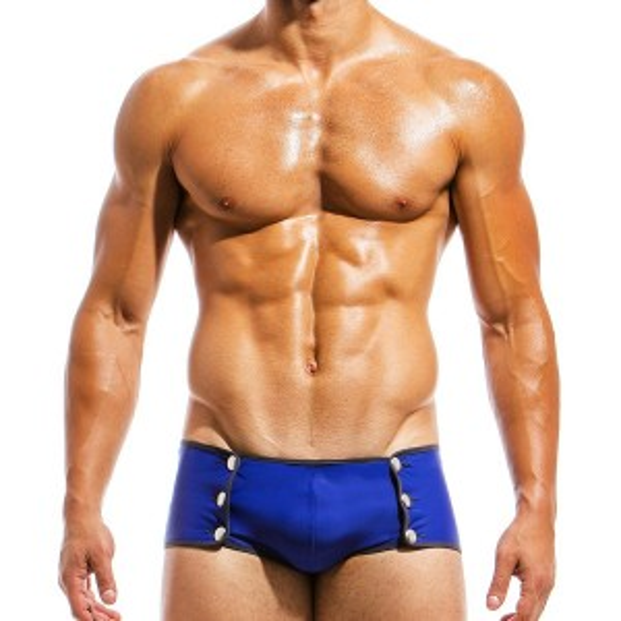 Men's Swimwear brief HS1821_marine / S18