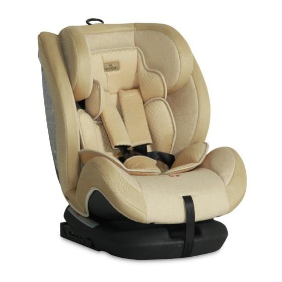 Children's Car Seat  RIALTO Isofix 9-36 kg.Beige