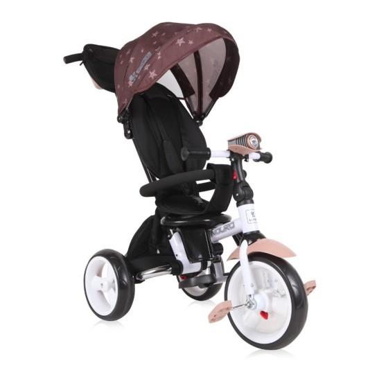 Tricycle ENDURO Brown