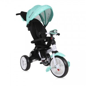 Tricycle  ENDURO Green