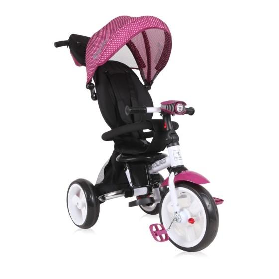 Tricycle  ENDURO Violet