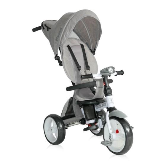 Tricycle  ENDURO Grey