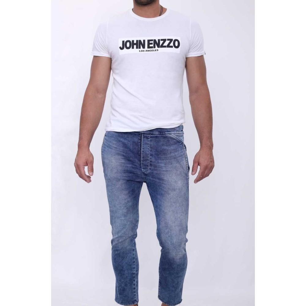 Men's  Jean's KEN 400 JE 01116.10400